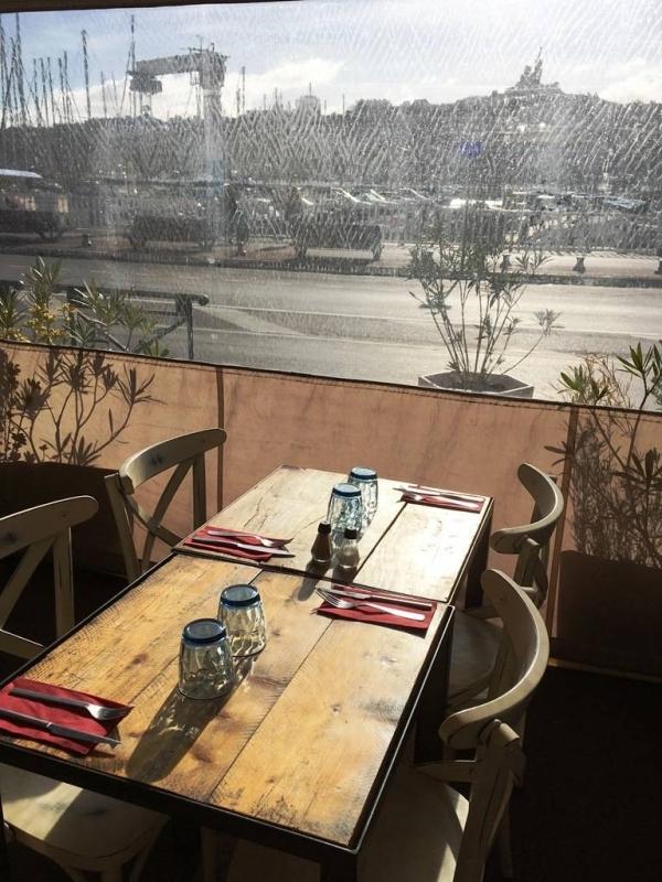 L'Espigoulier - Restaurant Marseille